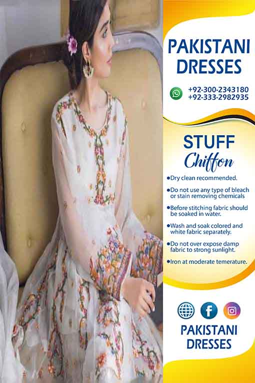 Agha Noor Latest Maxi Dresses Online