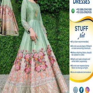 Pakistani Latest Lehenga Collection 2020