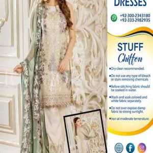 Ramsha Bridal Collection 2020