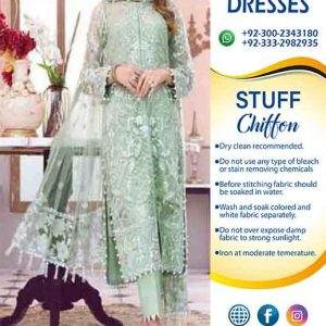 Gulal Latest Dresses Online
