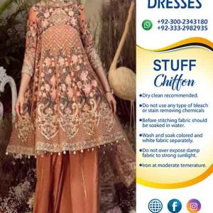Imrozia Latest Frock Collection Online