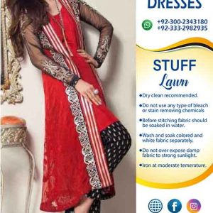 Pakistani Latest Summer Collection