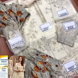 Serene Latest Collection 2021