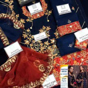 Asim Jofa Collection Online