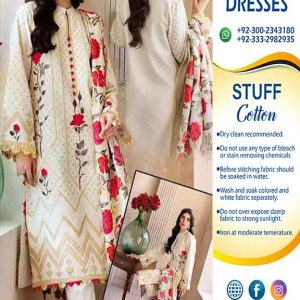 Gul Ahmed Cotton Collection Online