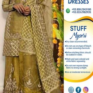 Mina Hasan Bridal Dresses 2021